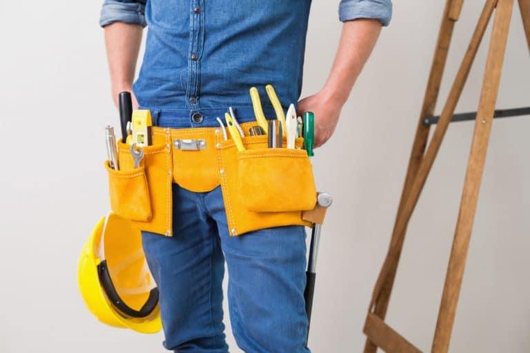 Handyman in South Jersey