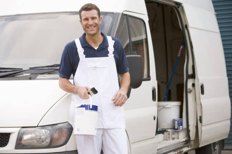 Painter in South Jersey