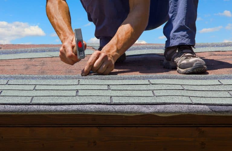 Roofer in South Jersey